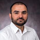 Amin Mohseni-Cheraghlou