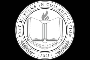Best Masters in Communication Intelligent Approved 2021