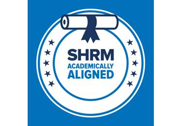 S H R M Academically Aligned