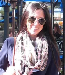 Carolina Espinel